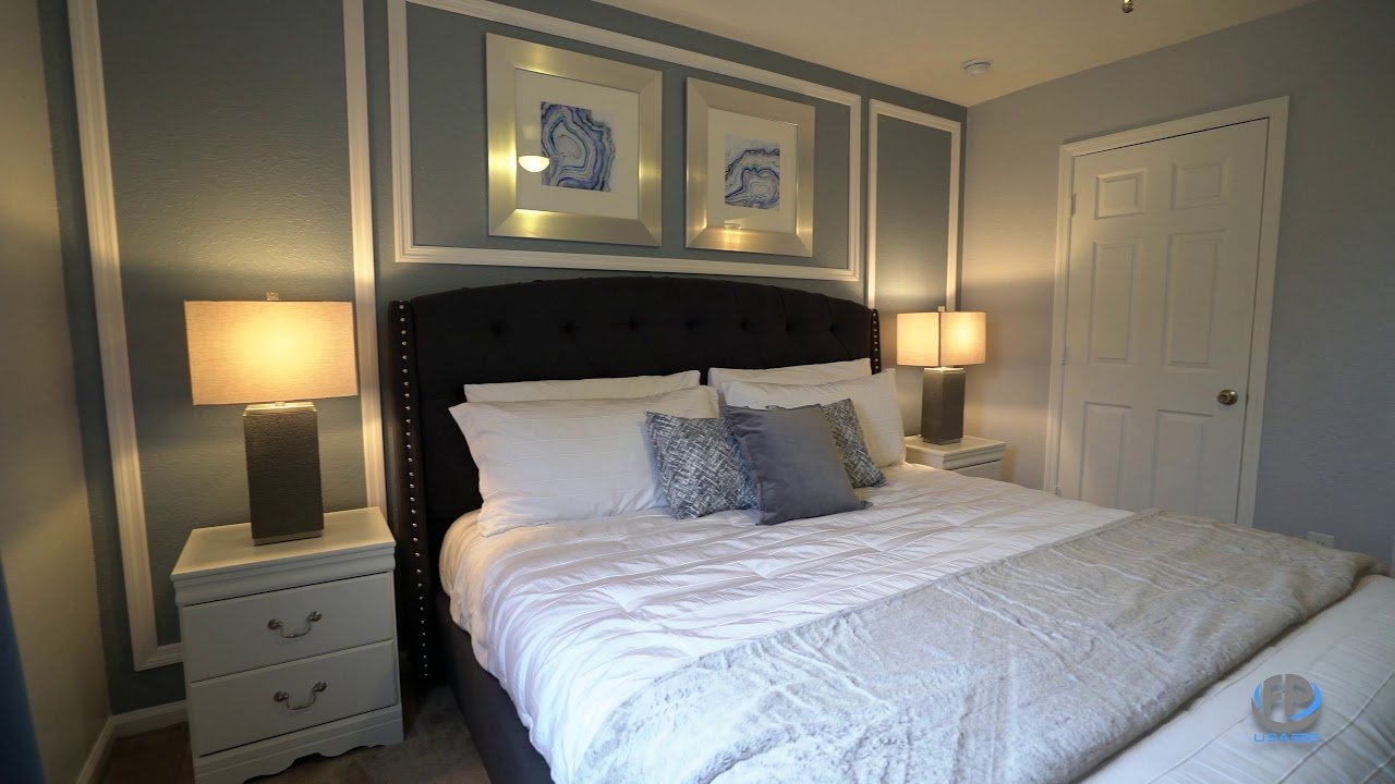 full home furniture package