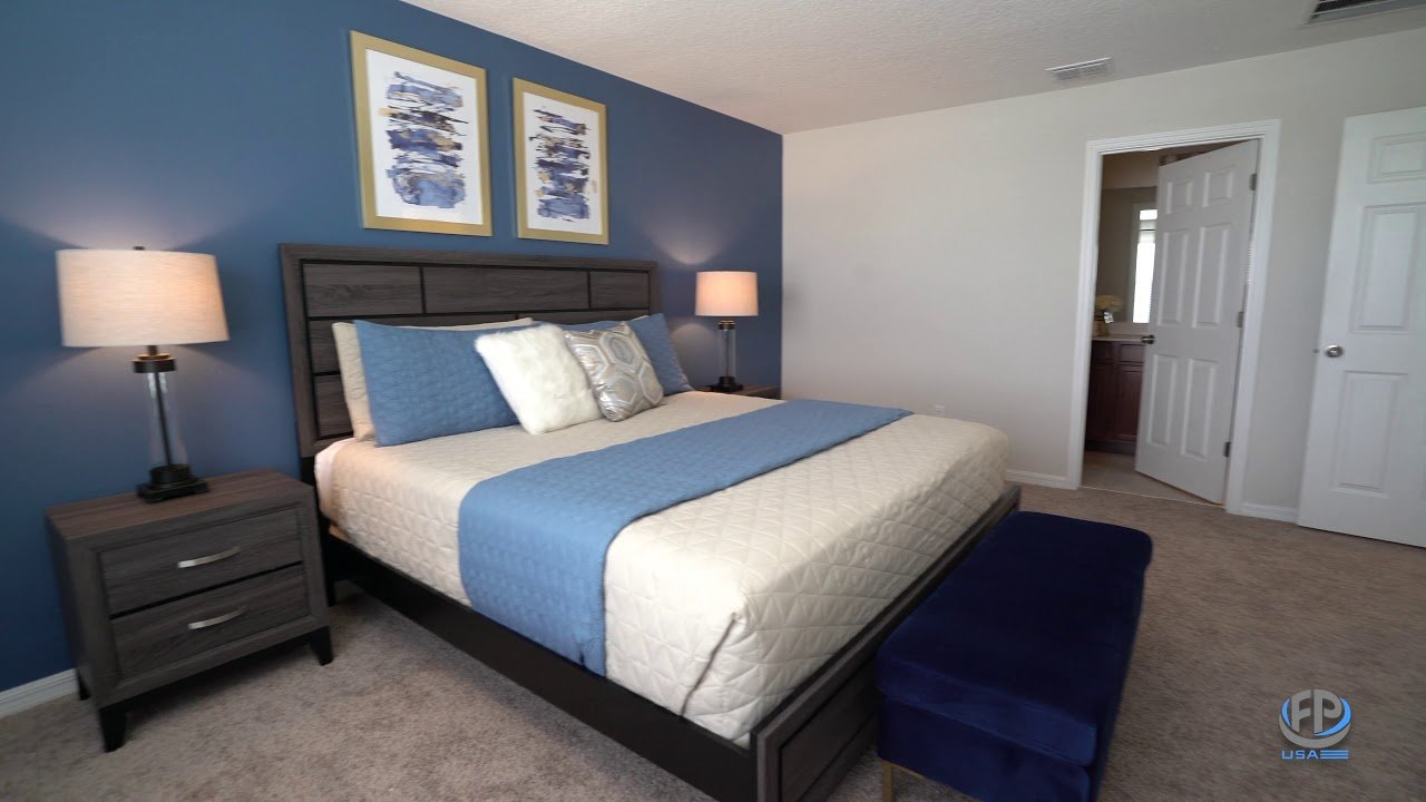 furniture for vacation rental homes